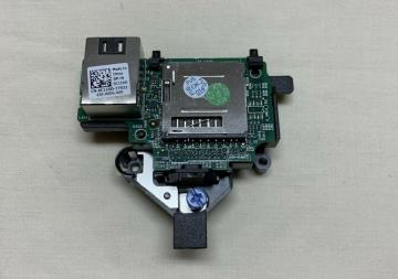 Dell IDRAC8 Enterprise Port Card with SD Reader_C11DD